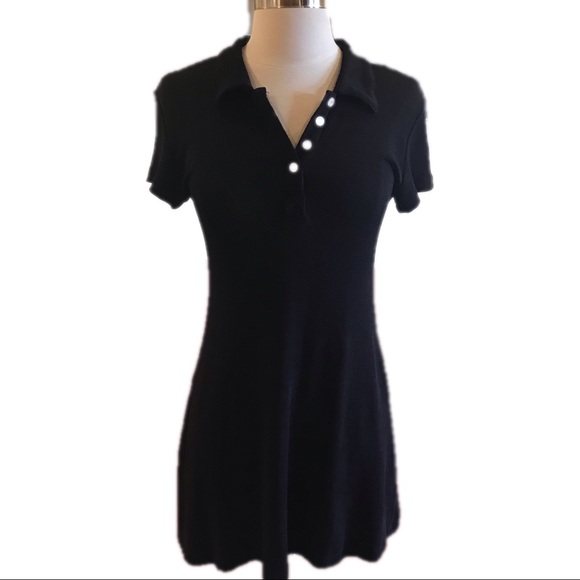 s.roberts Dresses & Skirts - S.ROBERTS 90's vintage mini dress size 9/10 EUC